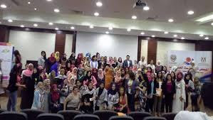 المشاركات بالملتقي الأول للفتاة العربية تطالب مناشدة الإعلام بالتصدي لأفكار العنف ضد المرأة