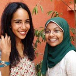 Photo of ولاء طالبة الاقصر تحكى تجربتها كفتاه صعيدية درست بالجامعة الامريكية
